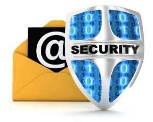 Can Someone define Email Security.?